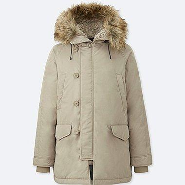 MEN Ultra Warm Down Coat