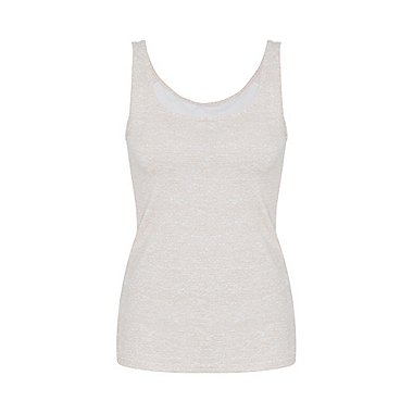 WOMEN AIRism Bra Sleeveless Top