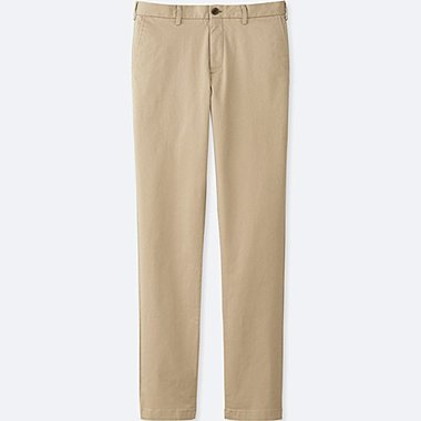 HERREN Slim Fit Chino