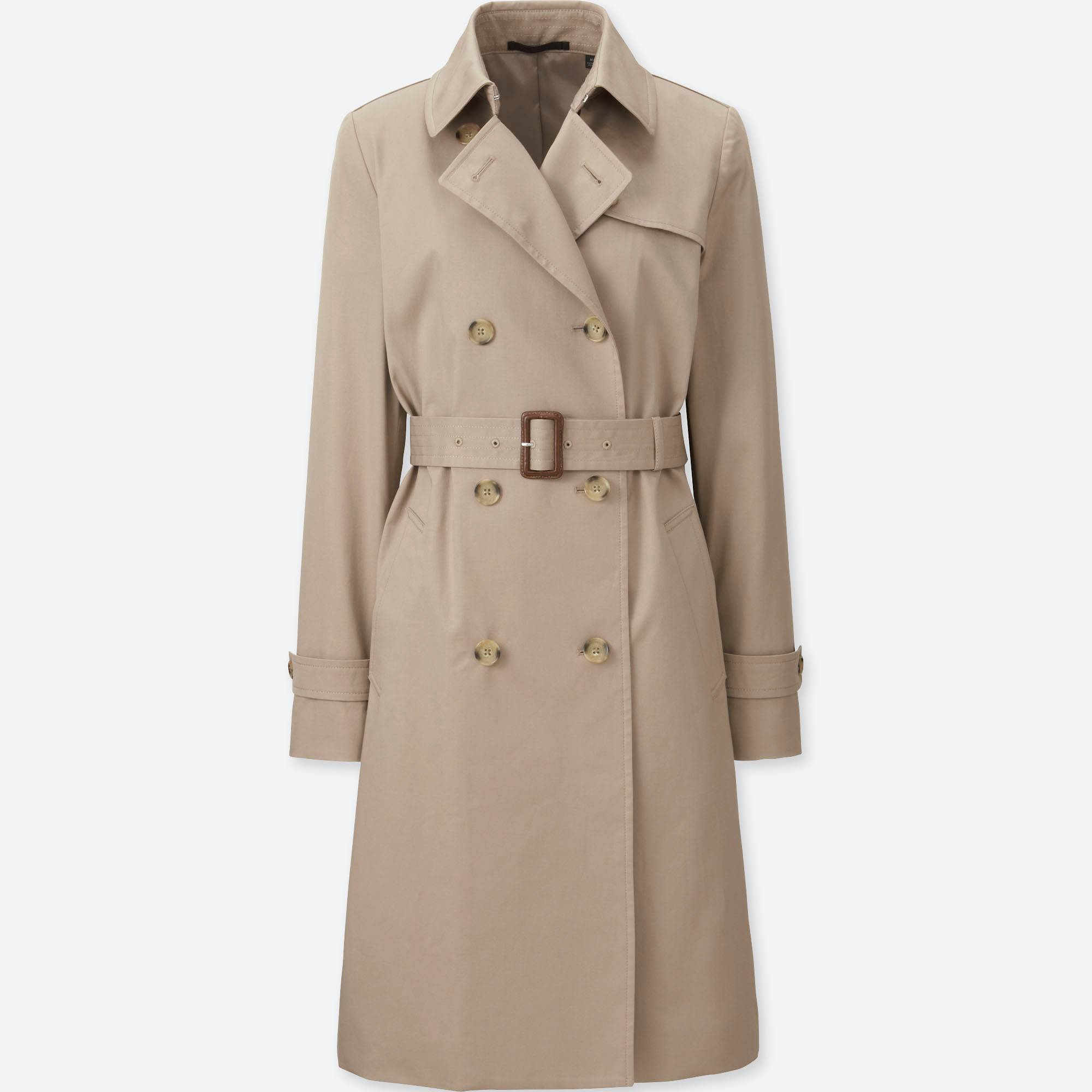 WOMEN TRENCH COAT | UNIQLO US
