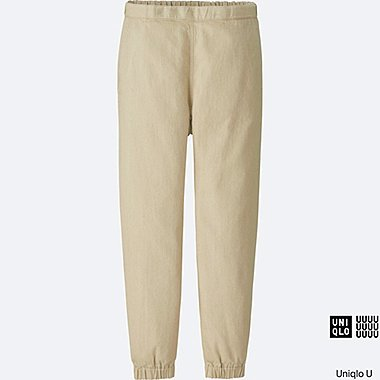 WOMEN Uniqlo U Denim Climbing Trousers