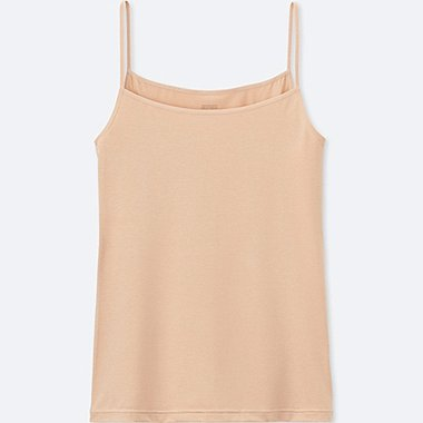 WOMEN HEATTECH CAMISOLE