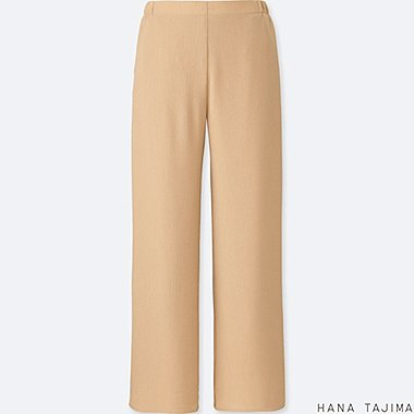 WOMEN HANA TAJIMA RELAXED TROUSERS