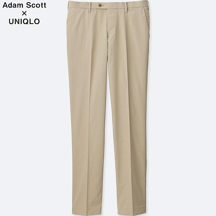 Men's DRY Stretch Pants | UNIQLO US