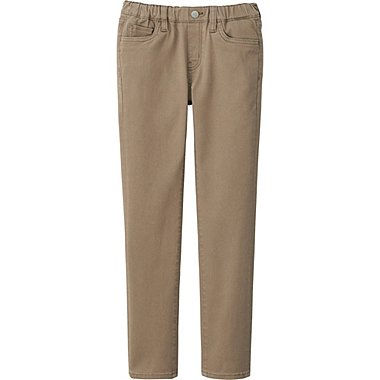 Pantalon Confort Slim Fit GARÇON