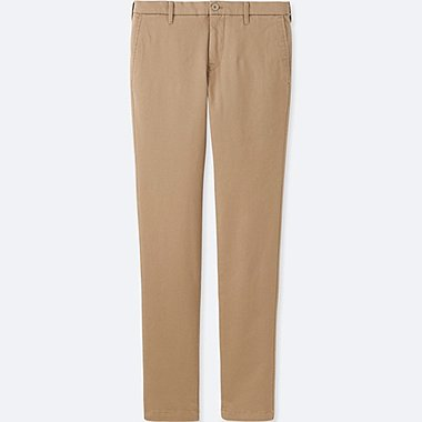 HERREN Ultra Stretch Skinny Fit Chino