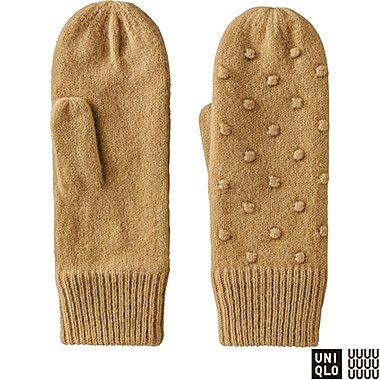DAMEN U Handschuhe