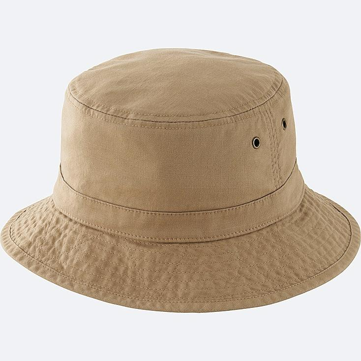 CAMP HAT, BEIGE, large