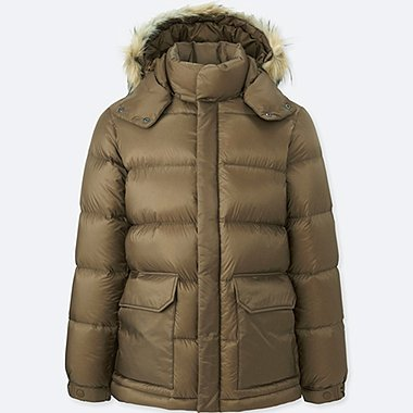 MEN DOWN JACKET