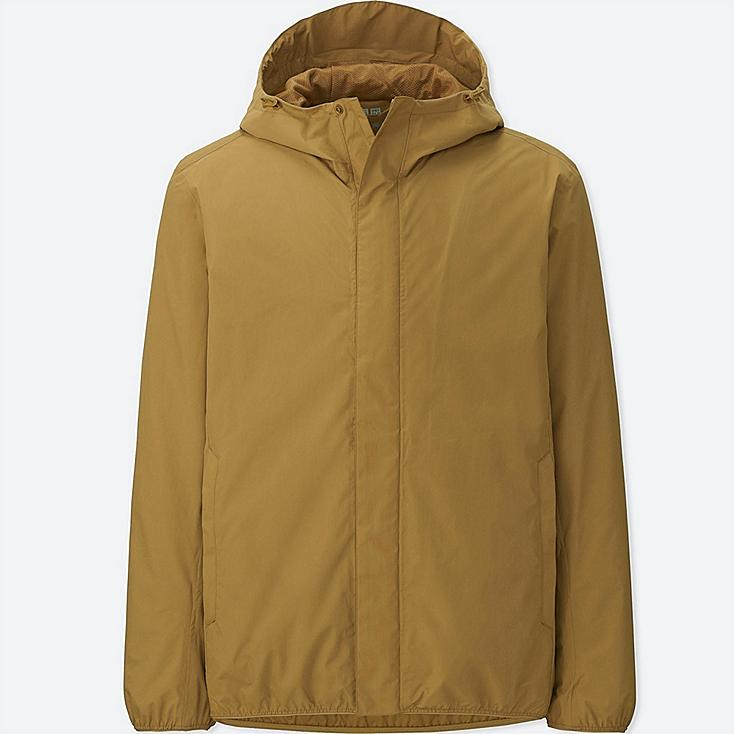 MEN BLOCKTECH LIGHTWEIGHT PARKA | UNIQLO US