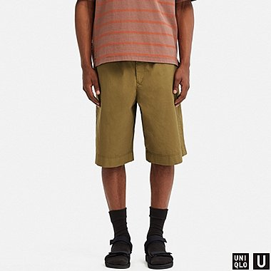 BERMUDA BASKETBALL UNIQLO U HOMME