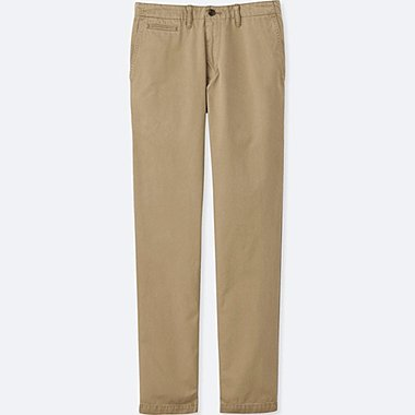 HERREN Chino Hose Regular Fit