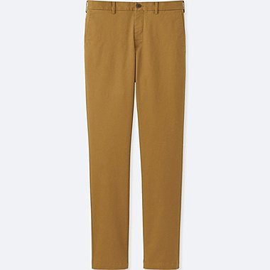 HERREN CHINO SLIM FIT