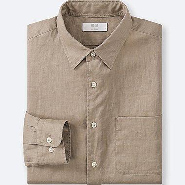Men S Casual Shirts Uniqlo Us