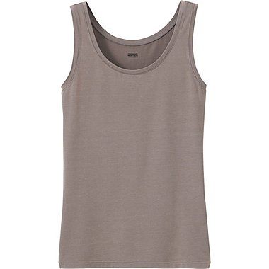 HEATTECH DAMEN Tank Top