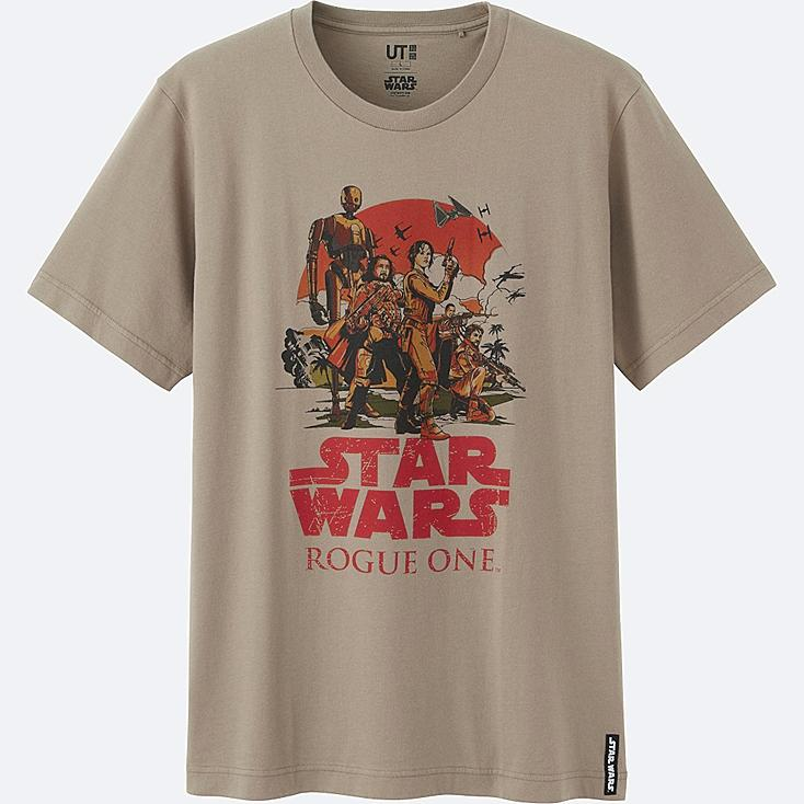 T-Shirt Manches Courtes STAR WARS