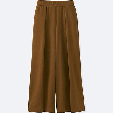 WOMEN WIDE PANTS