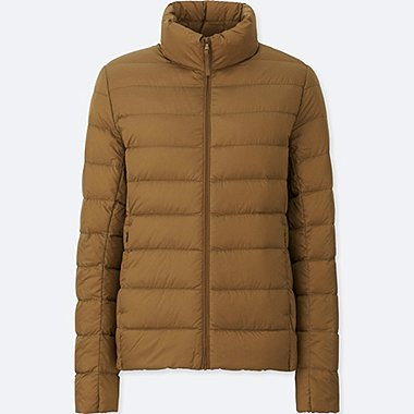 Women's Light Down Jackets & Vests ULD | UNIQLO UK