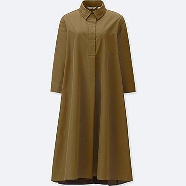 Wollkleid damen beige