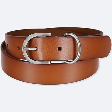 WOMEN LEATHER VINTAGE BELT