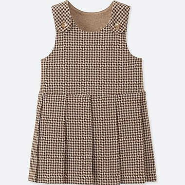BABIES TODDLER JUMPER DRESS