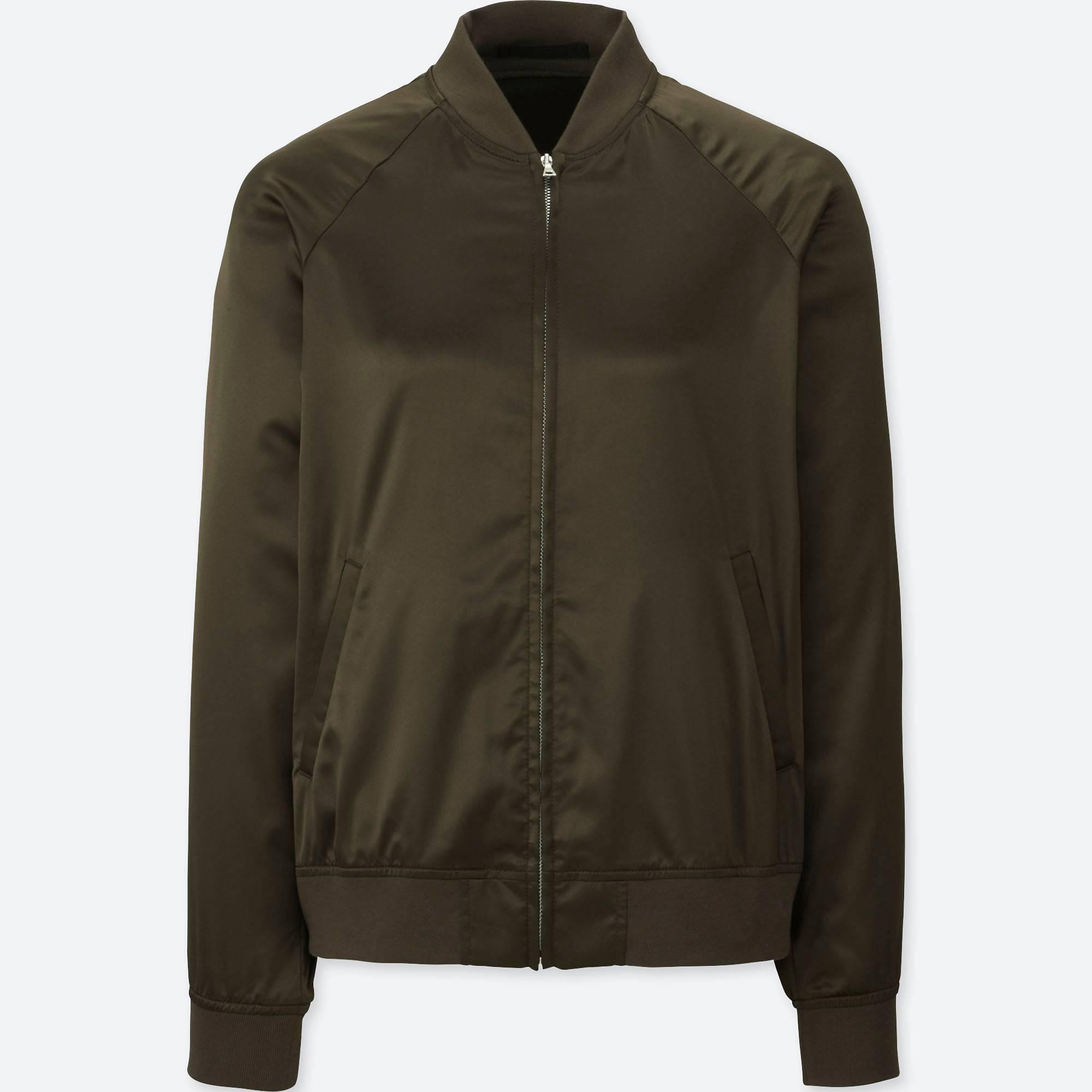 Uniqlo Womens Jacket