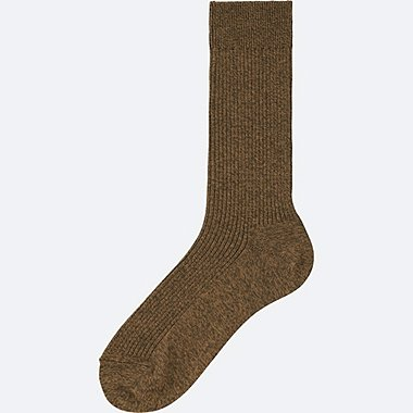MEN Colour Socks (size 8-11)