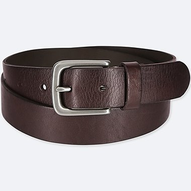 Small Leather Goods - Belts American Vintage