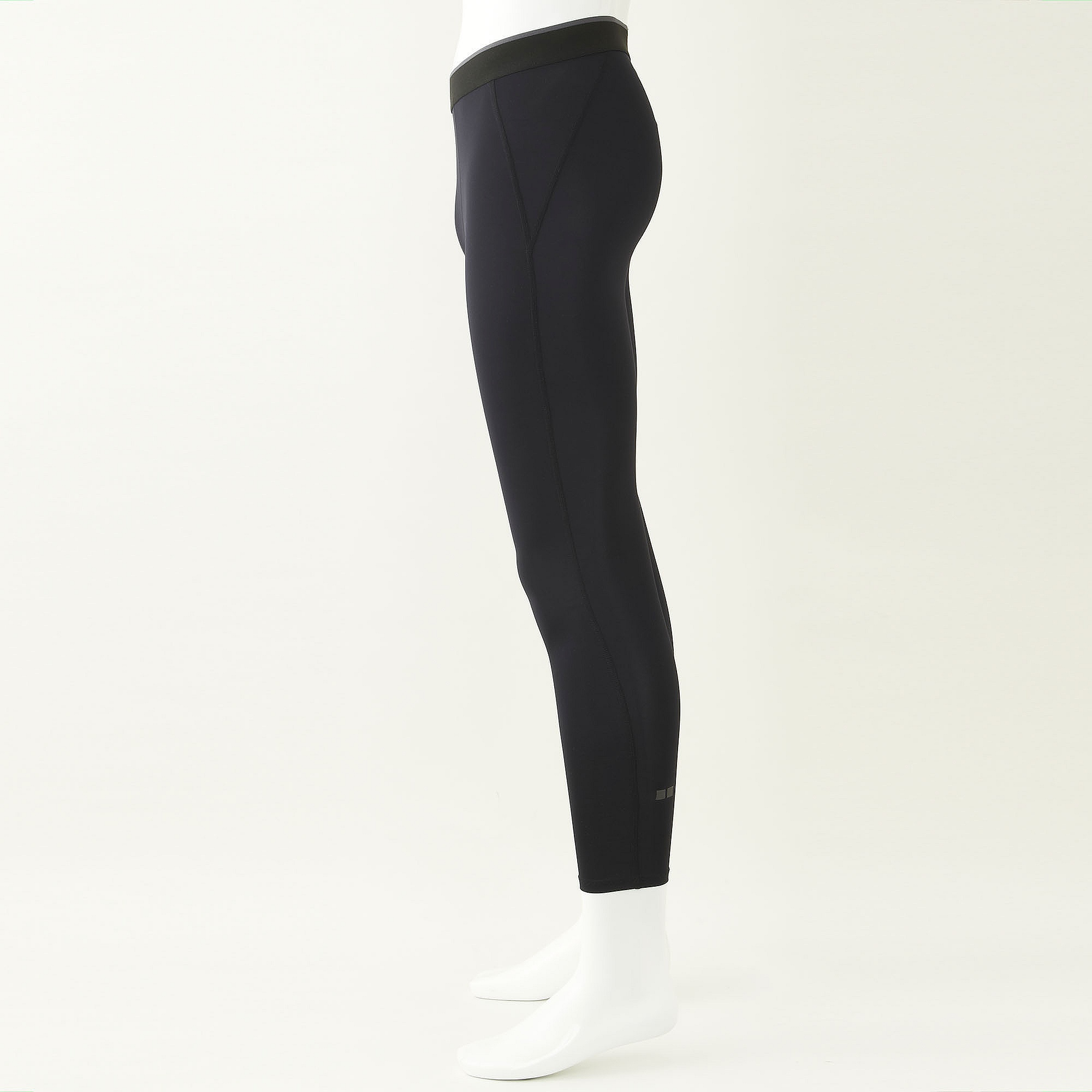 7deef4665c225 Uniqlo MEN AIRISM PERFORMANCE SUPPORT TIGHTS at £9.9 | love the brands