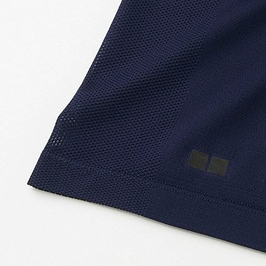 Mesh fabric with excellent breathability