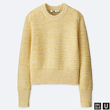 Women s Uniqlo U Sweaters and Cardigans  04b85cc25