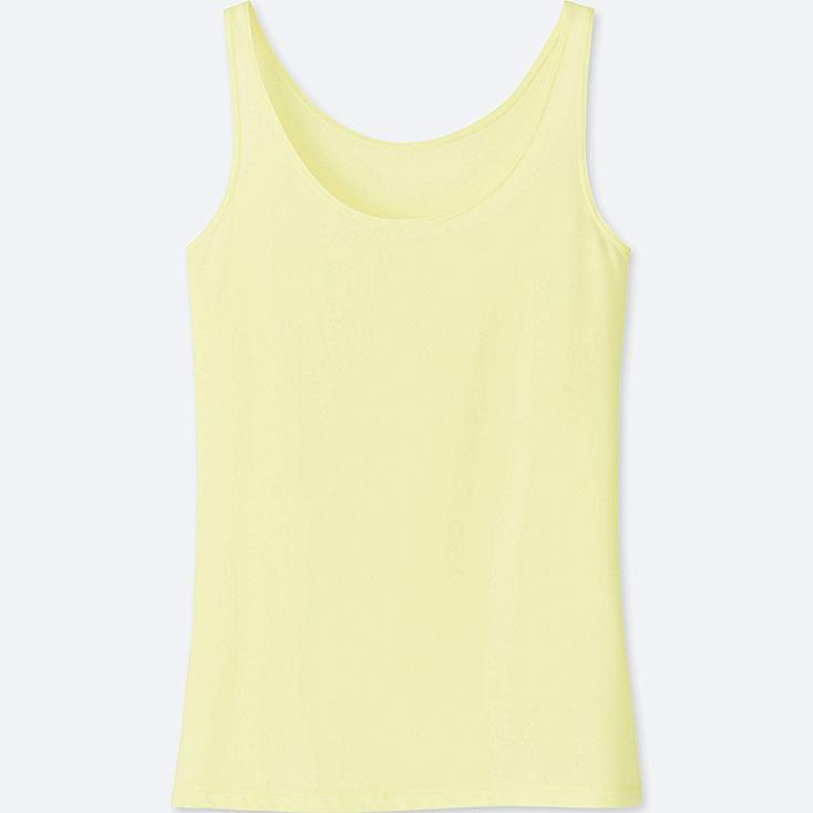 WOMEN AIRism SLEEVELESS TOP at UNIQLO in Brooklyn, NY | Tuggl