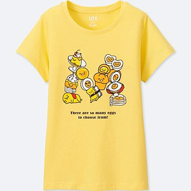 T-SHIRT GRAPHIQUE SANRIO FILLE
