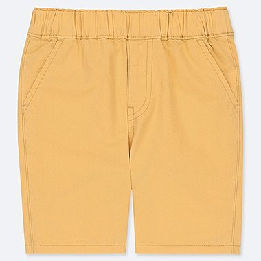 BABIES TODDLER EASY SHORTS
