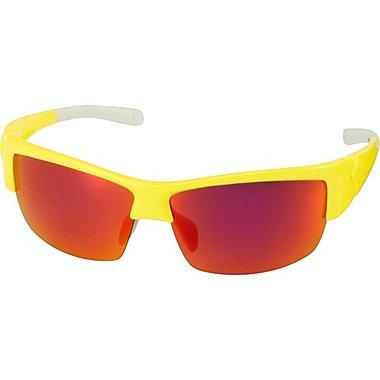 Womens Sport Glasses, YELLOW, medium