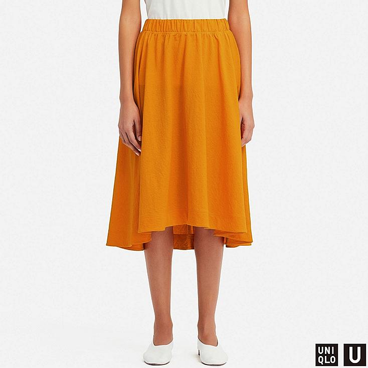 103bcbe9d8 Shoptagr | Men Uniqlo U Extra Fine Cotton Broadcloth Shirt (Regular ...