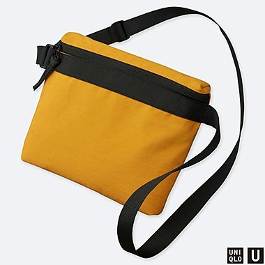UNIQLO U MINI SHOULDER BAG