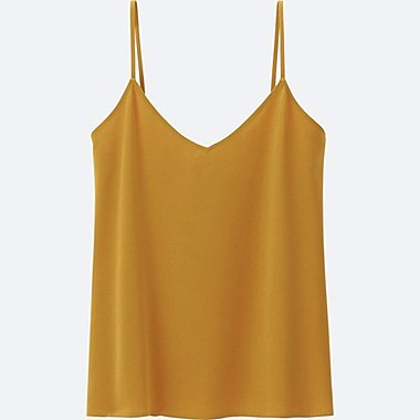 WOMEN Easy Care Drape Camisole