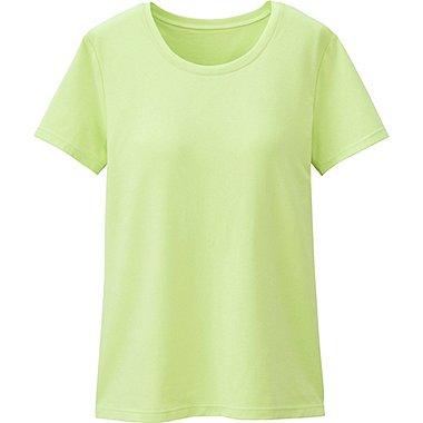 Shelf Bra T-Shirt, LIGHT GREEN, medium