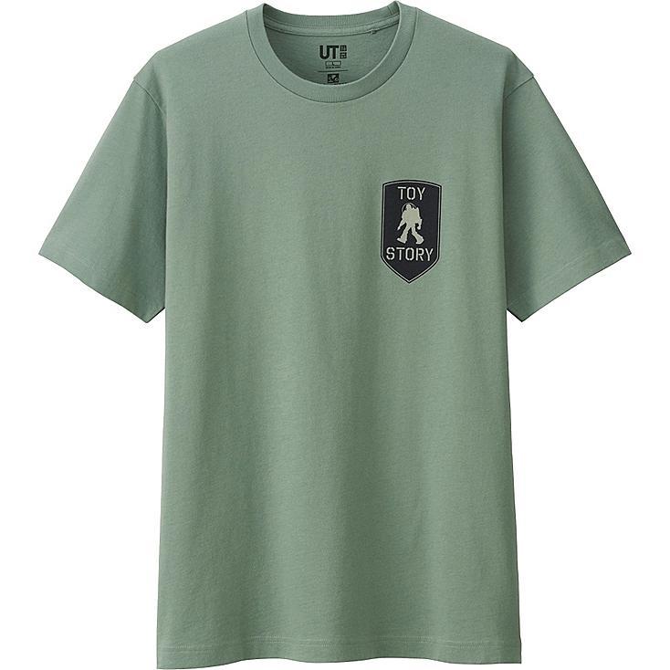 HERREN T-Shirt Pixar