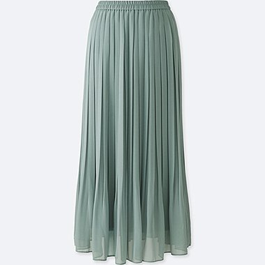 Women's Skirts | UNIQLO US