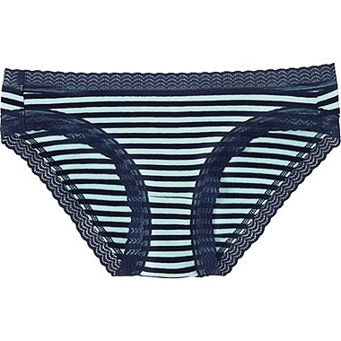 WOMEN Knickers (Stripe)