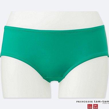 WOMEN PRINCESSE TAM.TAM Swim Shorts (Hiphugger)