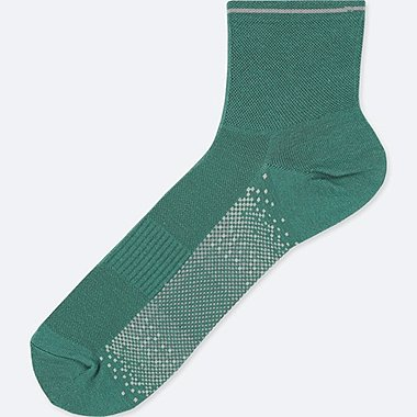 MEN Sports Half Socks