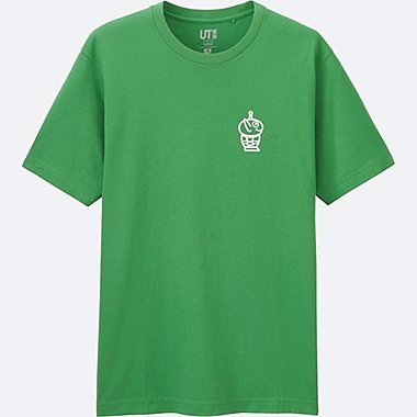 Disney/PIXAR Collection GRAPHIC T-SHIRT, GREEN, medium