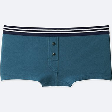 WOMEN BOY SHORTS