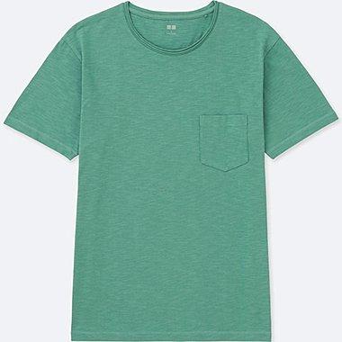 HERREN 100% Baumwoll T-SHIRT