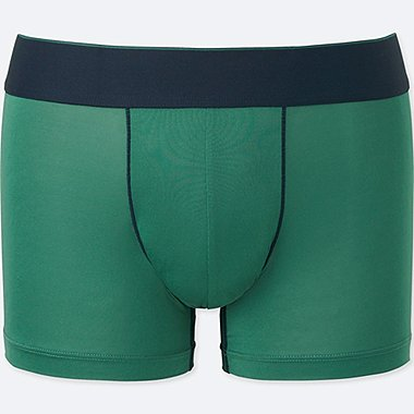 MEN AIRism BOXER BRIEFS (low rise)