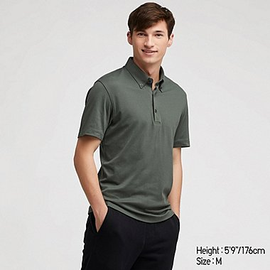 POLO AIRISM HOMME