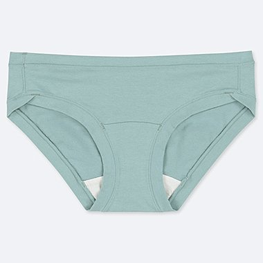 WOMEN LOW RISE MATERNITY BRIEFS